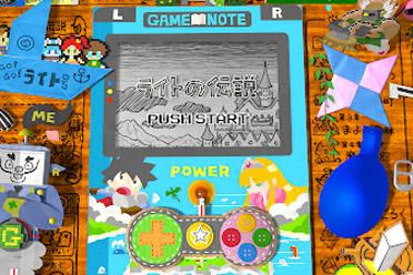 创意冒险解谜游戏《RPG时间莱特传说》游侠专题上线