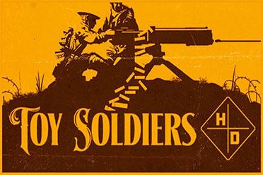 《玩具士兵:高清版》跳票多次终于确定发售日!
