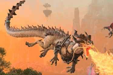 《全面战争:战锤3》震旦新预告 龙神帝国诛灭混沌!