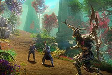 09.20-09.26全球游戏销量榜:MMORPG《新世界》爆火!
