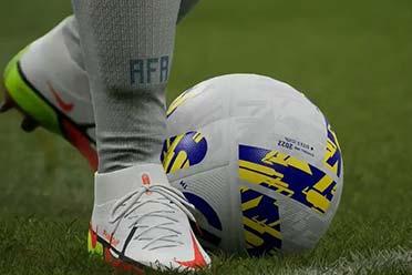 《eFootball 2022》》PS三平�_���@一手太犀利了比��l:表�F不�e!