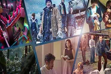十一国庆电影院不够满足你?推6部影视作品在家躺平!
