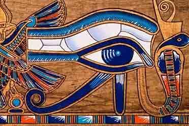 《游戏王》千年眼出土了!埃及出土古物引网友热议!