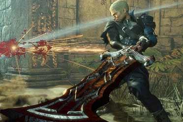 《最终幻想:起源》第2弹试玩画质大提升!对比视频公布