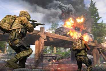 育碧公布《幽灵行动》高清实机截图:孤岛小队大逃杀!