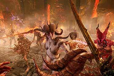 重口大尺度动作游戏《魅魔》已在Steam发售!特别好评