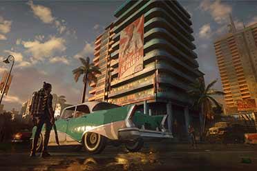 欢迎来到雅拉《孤岛惊魂6》PC正式版下载发布!