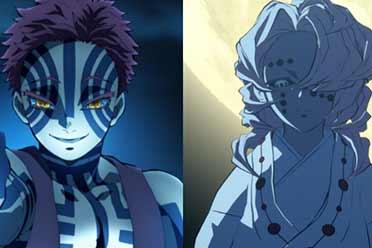 《鬼灭之刃:火神血风谭》首发免费更新追加鬼公布!