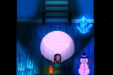 奇幻童话风格冒险解密游戏《午夜幻想曲》专题上线