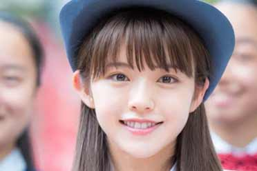 一眼就沦陷!日本少女美如惊鸿 18岁出道却被雪藏5年