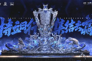 特立同行 集结去赢!网易电竞NeXT2021冬季赛即将开赛!