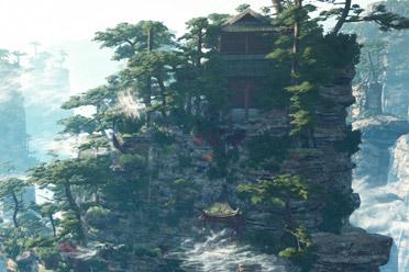 西游无双割草游戏《猴王模拟器》游侠专题站上线