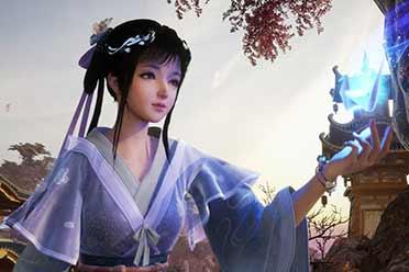 英伟达公布新一批DLSS游戏:《仙剑7》性能表现暴涨!