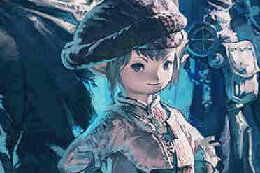 游戏总监吉田直树透漏《最终幻想14》称玩家超2400w