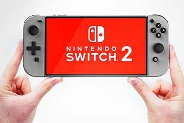 Switch后续机种「Switch 2」爆料:将支持4K分辨率!
