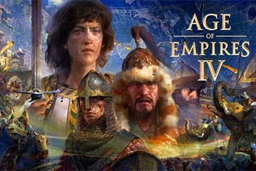 《帝国时代4》新宣传片公开 实机演示:中国VS法国