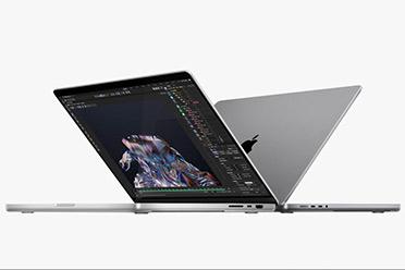 苹果Macbook Pro正式发布 搭载M1 Pro/Max芯片