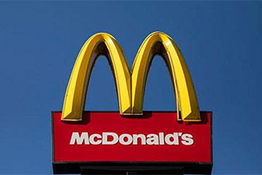 麦当劳使用过期食材!发黑的生菜继续使用 网友:吐了