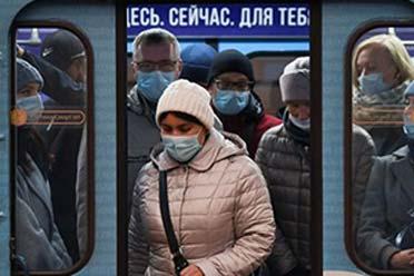 俄罗斯疫情严重!普京亲自宣布全国放假7天 工资照付!