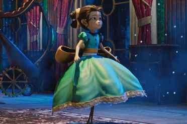 梦幻解谜平台游戏《艾玛和泰迪熊:影子历险记》发售