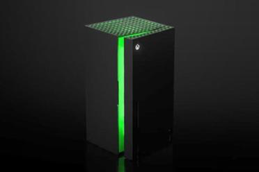 微软:Xbox Mini Fridge冰箱已售竭!将会加快生产!