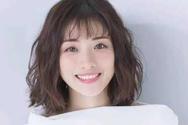 """日本妹子评""""最想拥有的脸""""TOP10 石原里美仅第三?"""