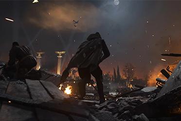 《使命召唤:先锋》新宣传片公开 515刀的价格售卖照片