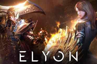 吃鸡开发商蓝洞最新力作《ELYON》Steam褒贬不一!