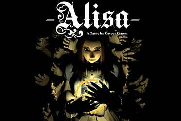 恐怖新游《艾丽莎》Steam发售!带来经典风恐怖体验