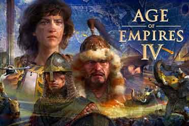 《帝国时代4》测评 传承与创新 经典与现代的完美平衡