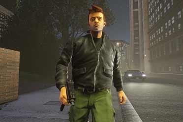 传任天堂将负责发行Switch《GTA:三部曲》(侠盗猎车手三部曲终极版)实体版游戏