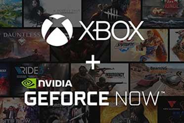 Xbox用户现在可以通过GeForce now玩PC游戏 英伟达在Microsoft Edge上解锁了对GeForce Now流媒体服务的访问权限  Xbox上玩索尼游戏不是梦