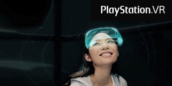 索尼PS VR多角度对比评测:值得买吗?