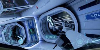 《星際漫游》評測:不怕暈就來探索吧