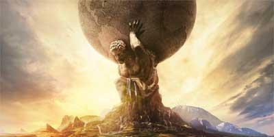 建造你自己专属的《文明6》帝国!