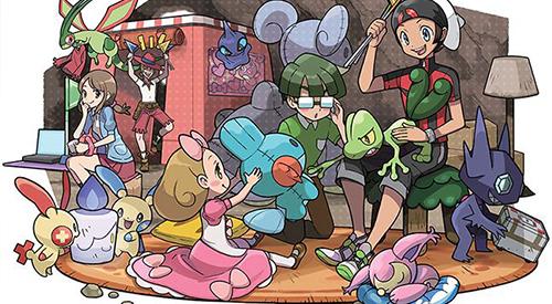 精華盤點:那么,去哪里能找到游戲中的神奇動物們?