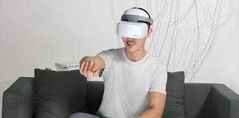 愛奇藝重磅發布多款奇遇系列VR新品