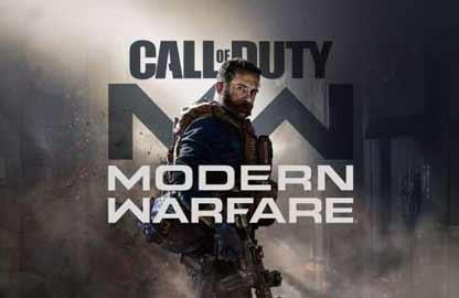 《使命召唤16:现代战争》
