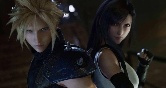 《最终幻想7重制版》评测