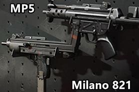 聊聊《黑色行动:冷战》中开头的三支冲锋枪(下)