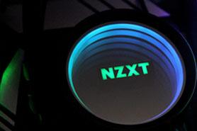无限镜治愈高温和强迫症 NZXT Kraken X53 RGB评测