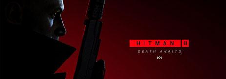 《杀手3》评测