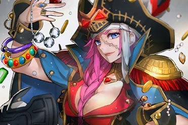 想要成为一名海盗,分为几步?