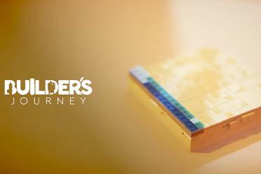 在《LEGO:建造者之旅》中感受光影与搭建的魅力