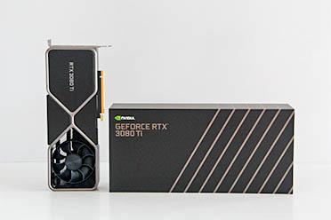 3090危!专为4K游戏设计 NVIDIA RTX 3080 Ti开箱