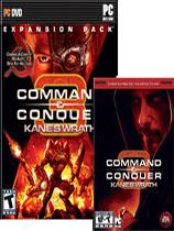 《命令与征服3:凯恩之怒》免安装中文绿色版[官方繁中]
