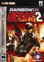 汤姆克兰西的彩虹六号之维加斯2