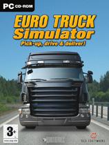 歐洲卡車模擬