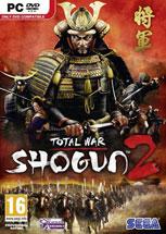 《幕府将军2:全面战争》简体中文完整硬盘版