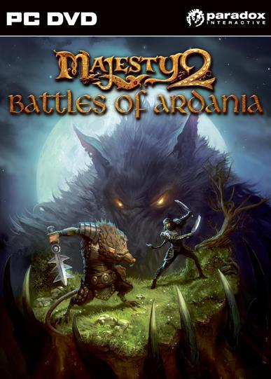 王权2:阿达尼亚征战